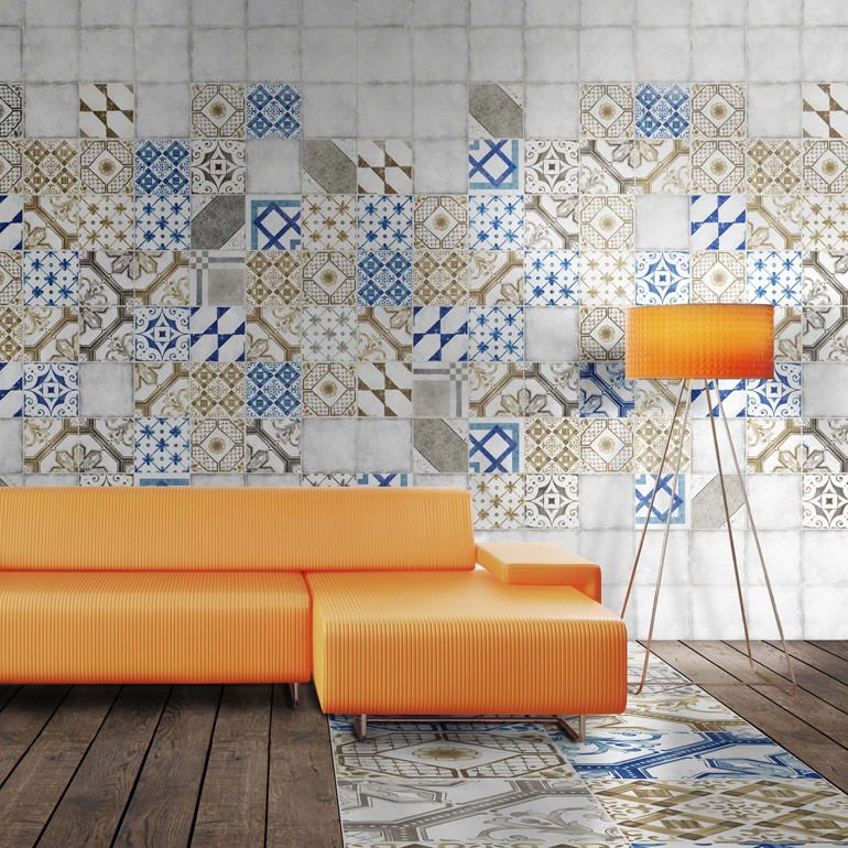 cotta terra saltillo decor stone tile rosa verano westside tiles sta decorative and