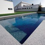 Flamed Granite Pool-150x150 - Pavé Tile Co