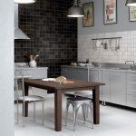 mallorca grey black square-150x150 - Pavé Tile Co