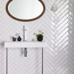 9a0b10b32b2177b66bbe5a2641926597–feature-tile-bathroom-bathroom-wet-area-150x150 - Pavé Tile Co