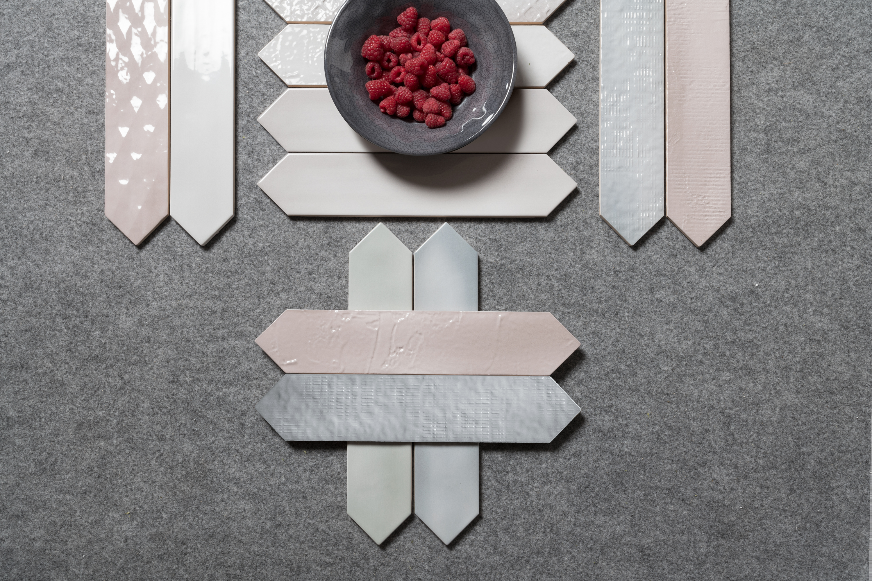 Sfumature Tiles, Melbourne - Pavé Tile Co