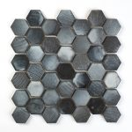 Basalt Dark Grey Hex