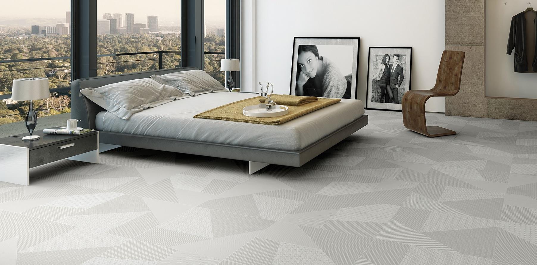 White Tiles, Melbourne - Pavé Tile Co