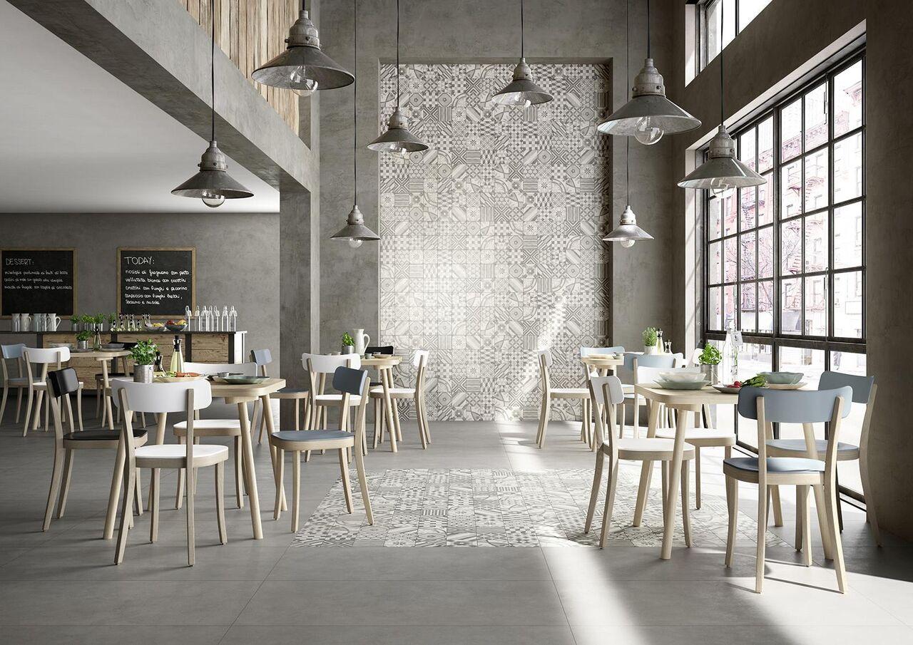 Block Tiles, Melbourne - Pavé Tile Co