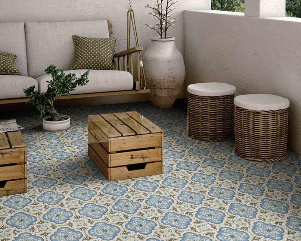 Morocco Tiles, Melbourne - Pavé Tile Co