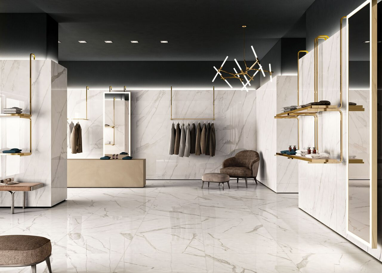 Trilogy Tiles, Melbourne - Pavé Tile Co