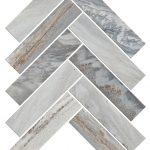 Sandstone Herringbone