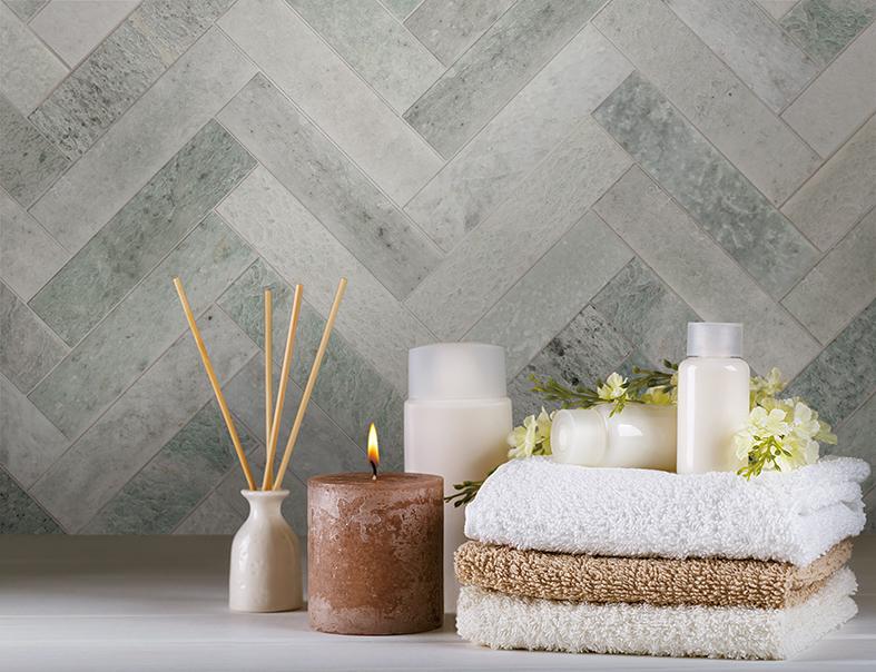 Marble & Stone Mosaic Tiles, Melbourne - Pavé Tile Co