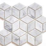 Carrara Cube