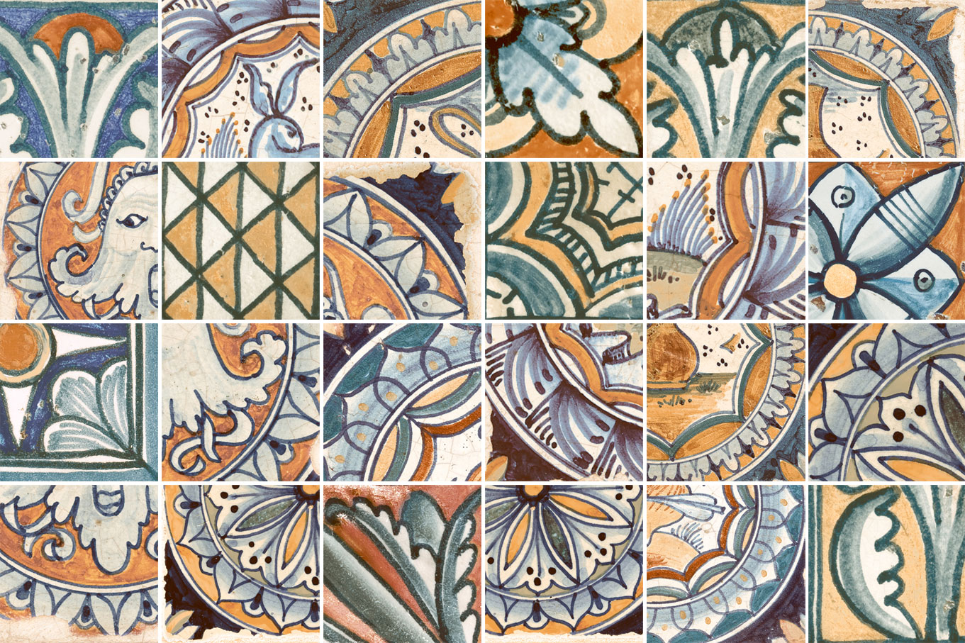 Corti Di Canepa Tiles, Melbourne - Pavé Tile Co