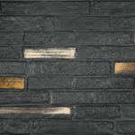 DECOR STREET BLACK MIX