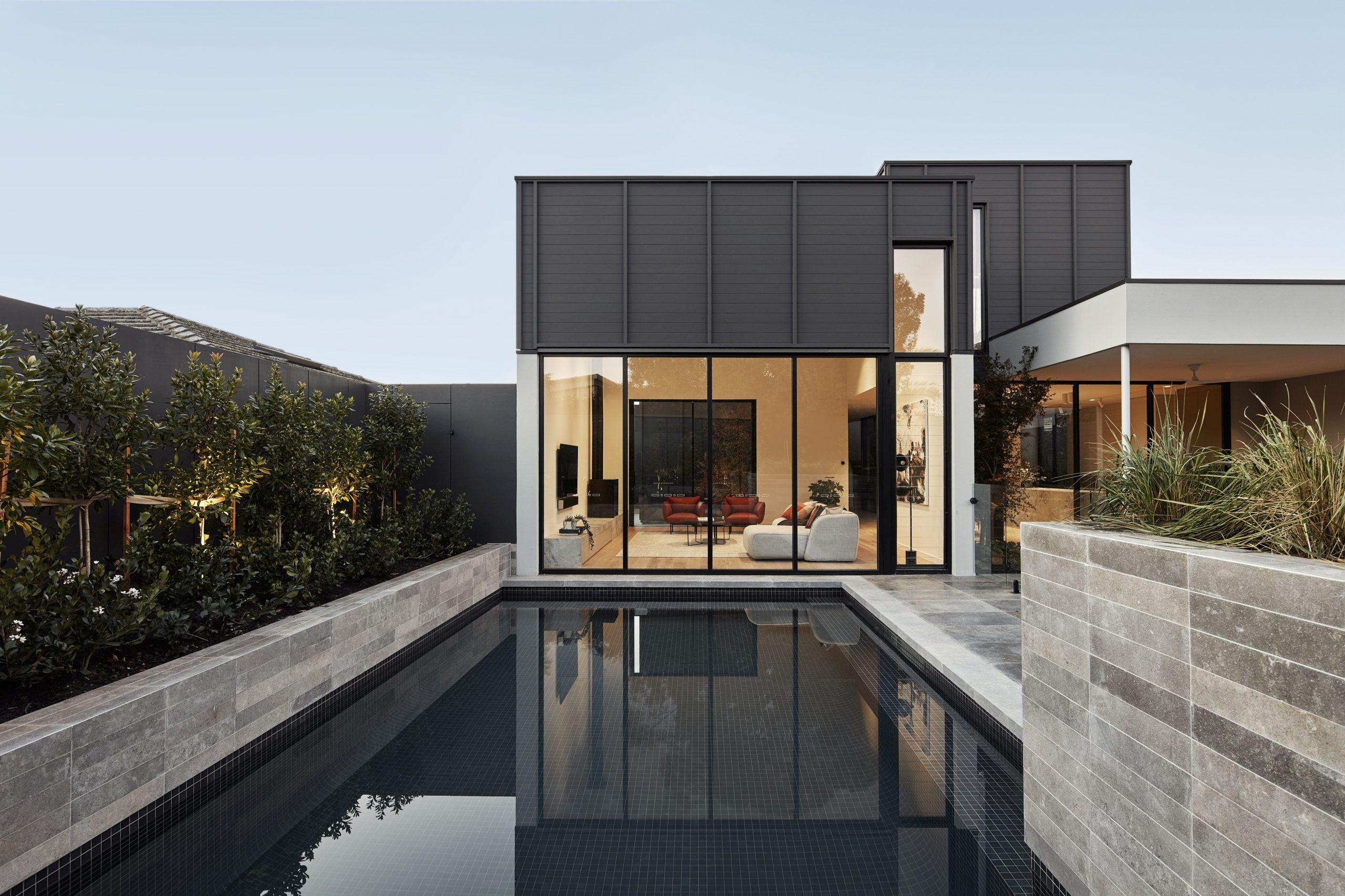 Pool Tiles, Melbourne - Pavé Tile Co