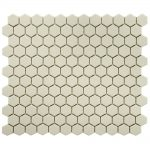 White Unglazed 25mm-150x150 - Pavé Tile Co
