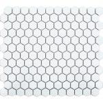 White 25mm-150x150 - Pavé Tile Co