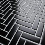 black herringbone-150x150 - Pavé Tile Co