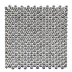 Crackle Grey 15mm