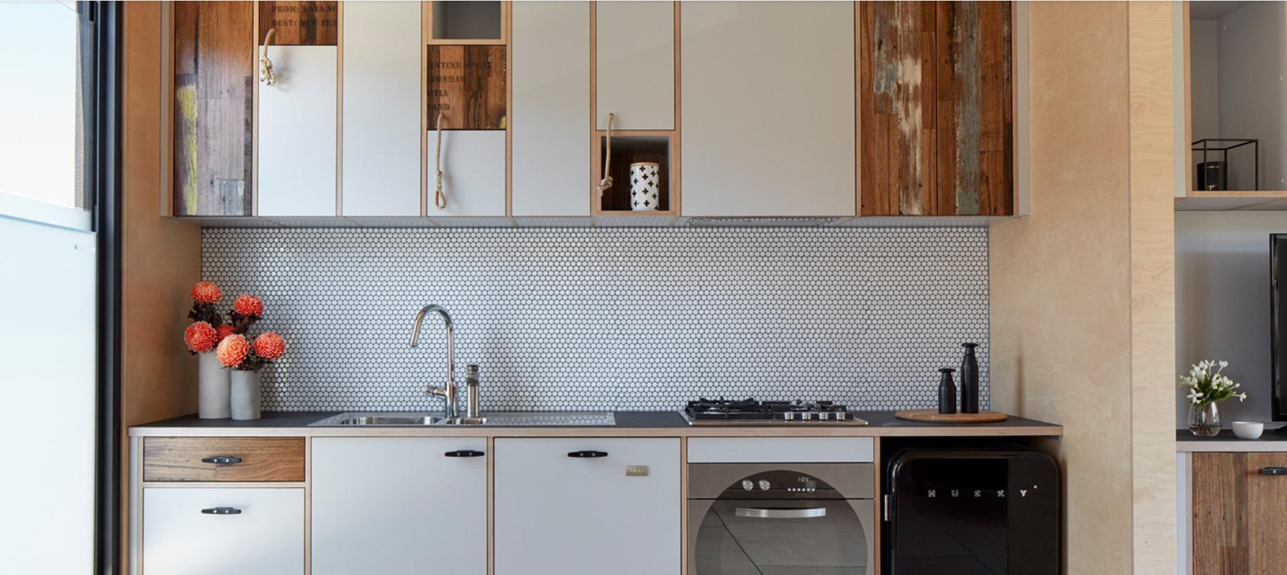 Penny Tiles, Melbourne - Pavé Tile Co