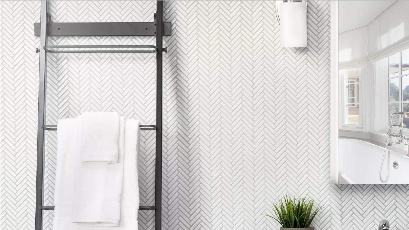 Shapes Tiles, Melbourne - Pavé Tile Co