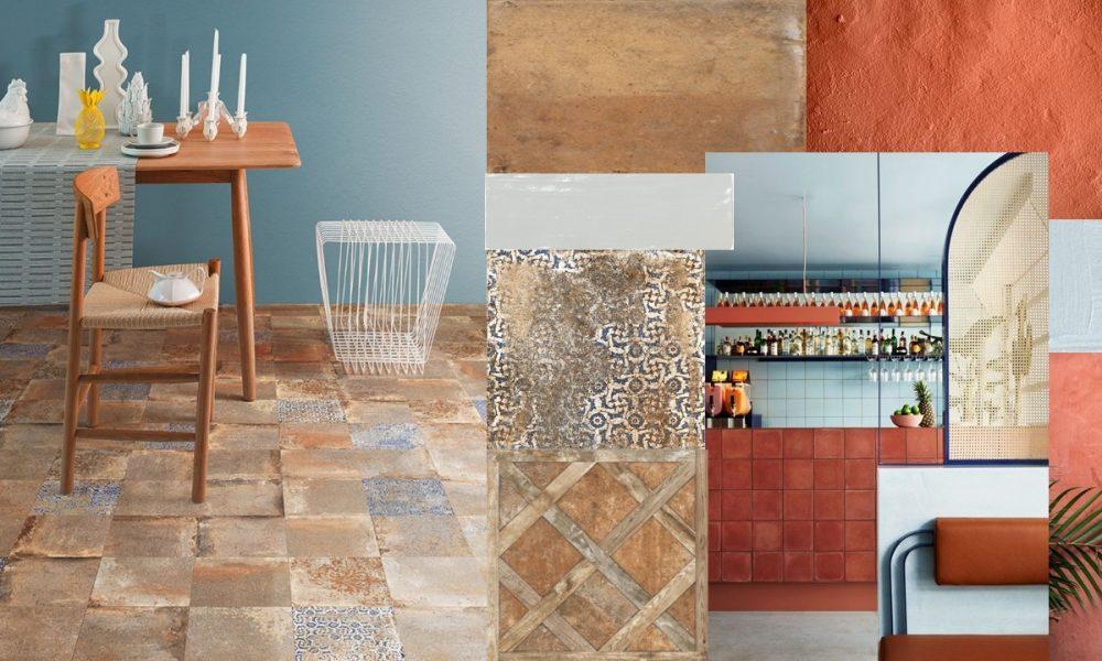 Terracotta Tiles, Melbourne - Pavé Tile Co
