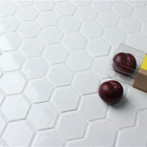 white gloss 50mm (Medium)-150x150 - Pavé Tile Co