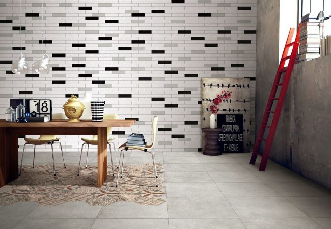 Wall & Mosaic Tiles, Melbourne - Pavé Tile Co