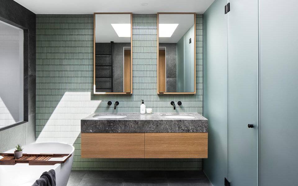 Retro Tiles, Melbourne - Pavé Tile Co