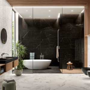 6288_n_PAN-eternity-arabesquepearl-soft-10mm-arabesquepearl-lux-10mm-arabesquepearl-lux-mosaicokubic-10mm-marquinablack-lux-10mm-bathroom-001 300 DPI