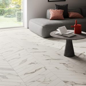 6291_n_PAN-eternity-statuariowhite-soft-chevron-10mm-living-001 300 DPI