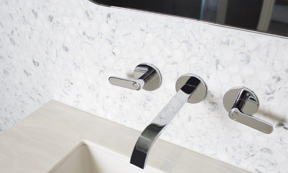 Bathroom 1.4 - Pavé Tile Co
