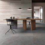 FOG 120X120 + LAB325 METAL ASH 120X270 + INTERNO 9 RUST-150x150 - Pavé Tile Co