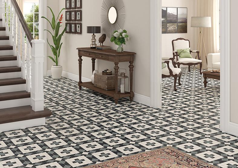 Tessellated, Victorian and Verandah Tiles, Melbourne - Pavé Tile Co