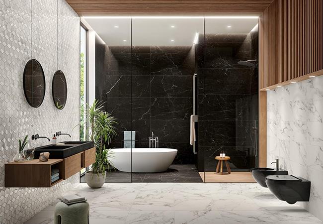 Bathroom Tiles Tiles, Melbourne - Pavé Tile Co