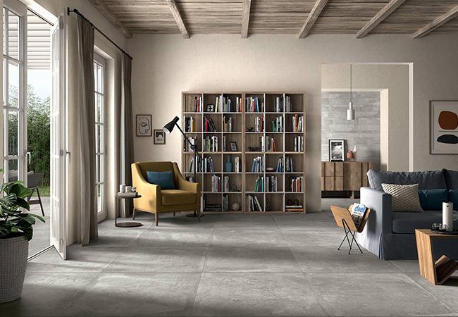 Concrete Look Tiles, Melbourne - Pavé Tile Co