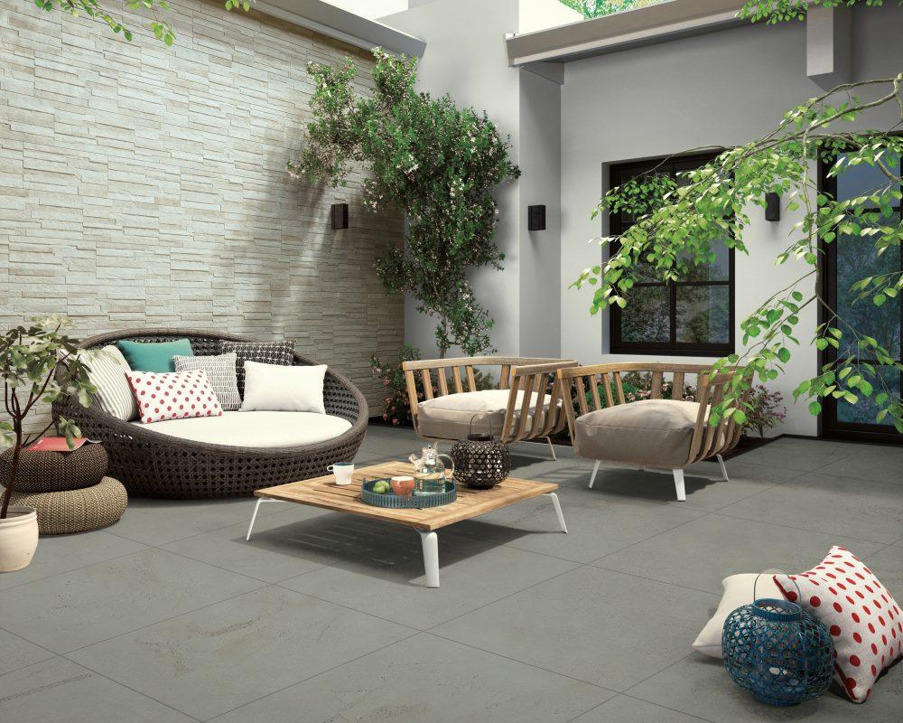 Bluestone 10MM or 20MM Tiles, Melbourne - Pavé Tile Co