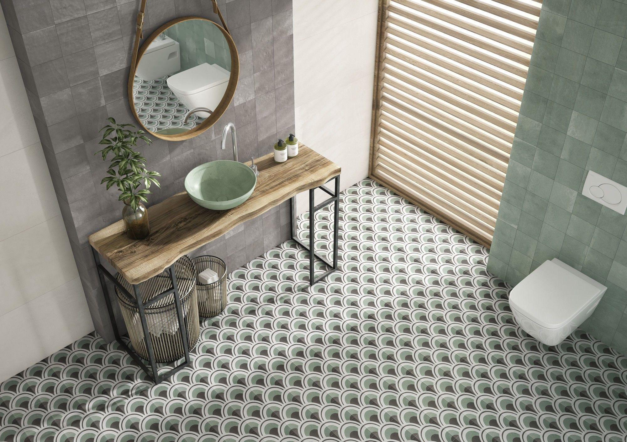 BERLIN Tiles, Melbourne - Pavé Tile Co