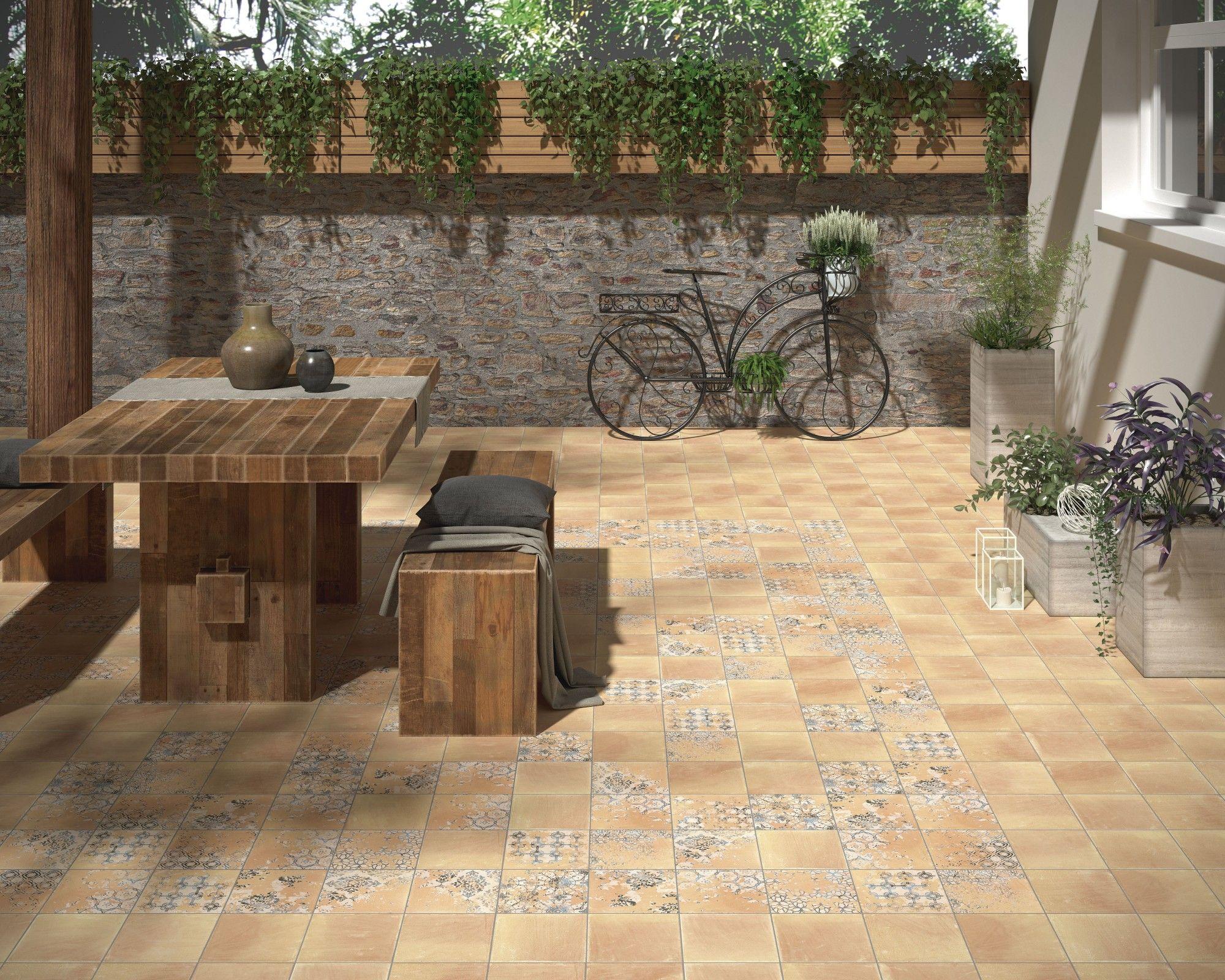 Terracota Tiles, Melbourne - Pavé Tile Co