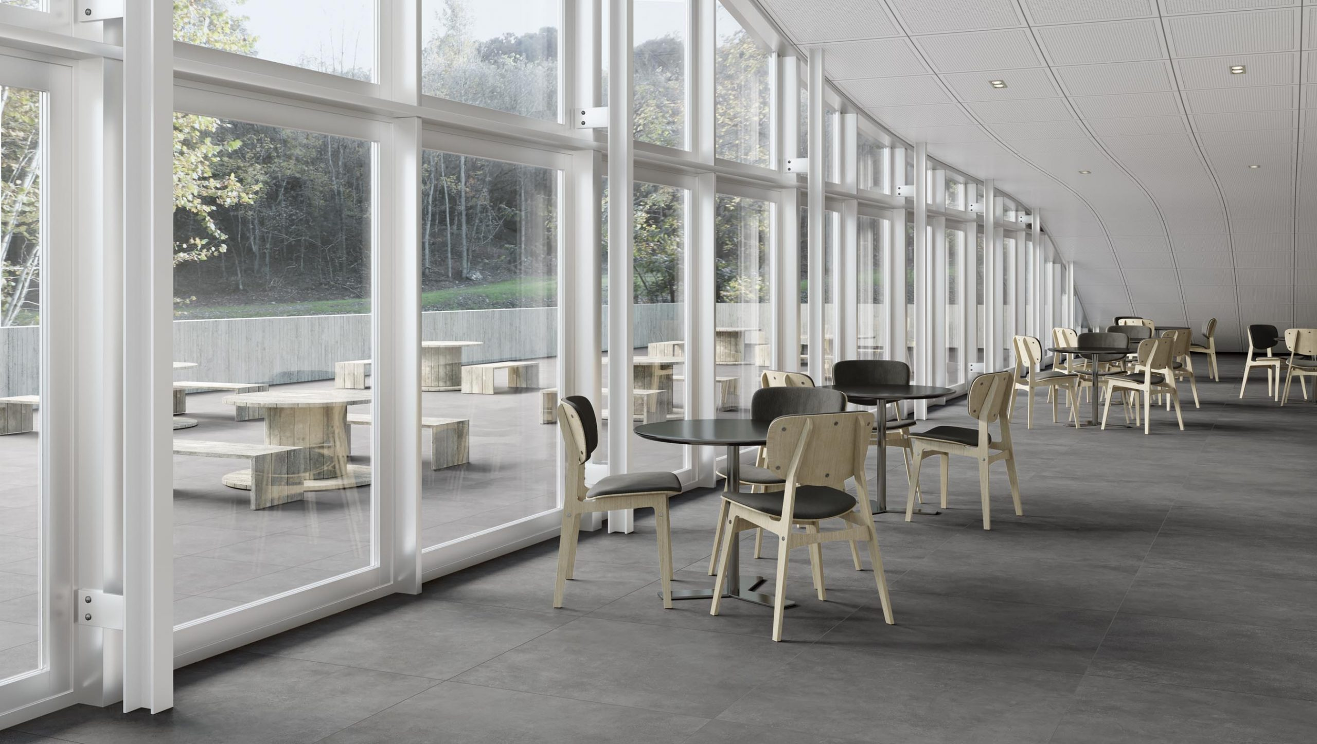 Glitch Tiles, Melbourne - Pavé Tile Co