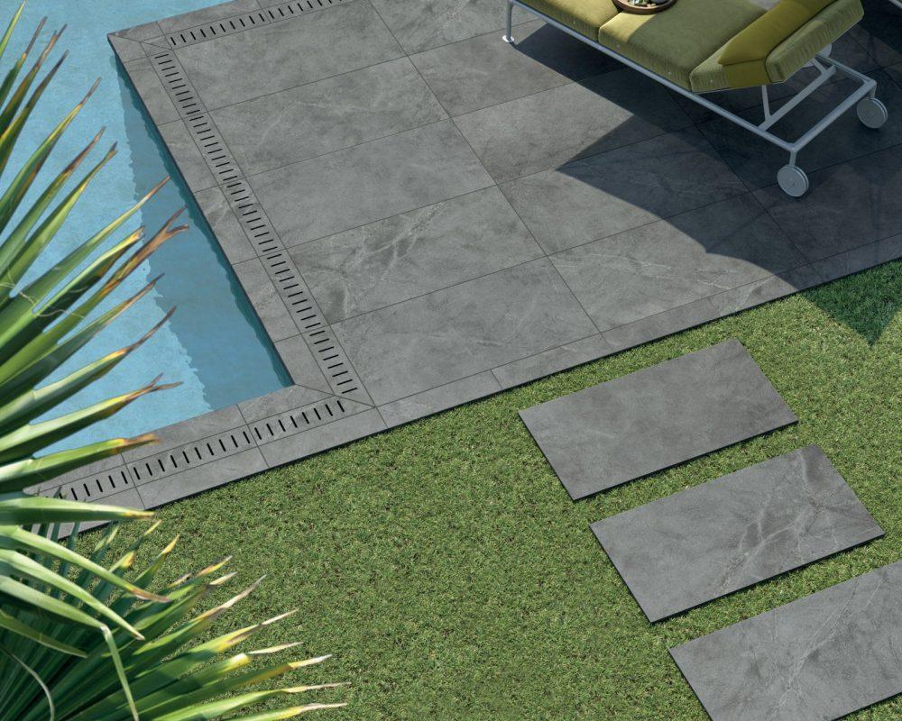 Atlantis 10MM OR 20MM Tiles, Melbourne - Pavé Tile Co