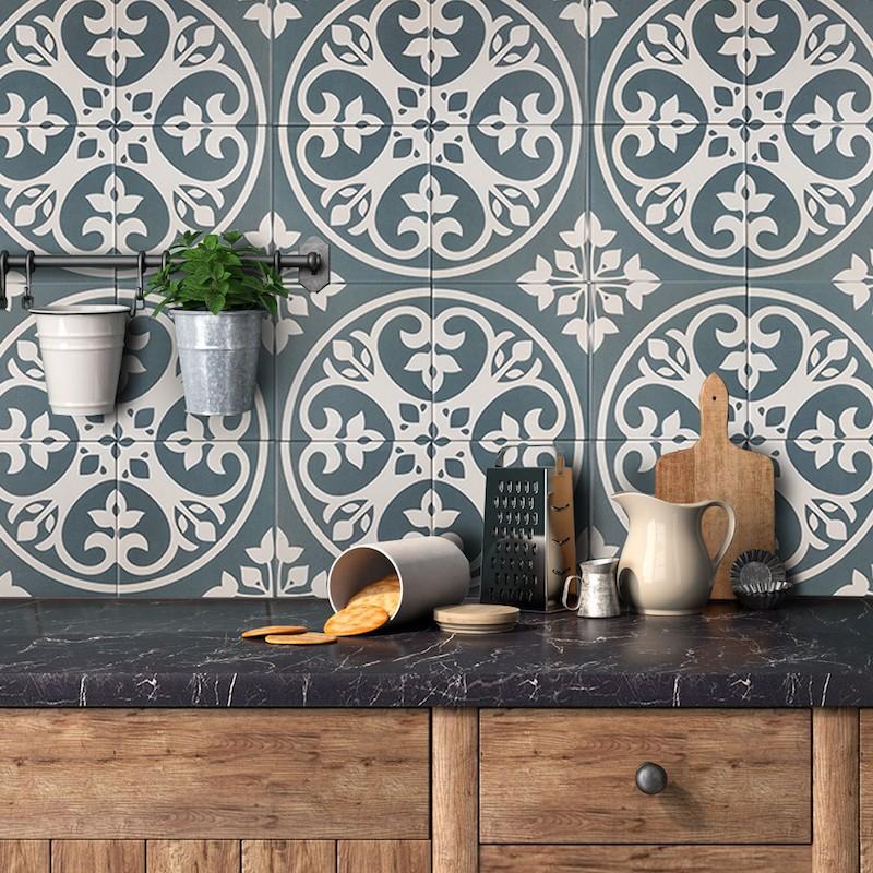 Picasso Tiles, Melbourne - Pavé Tile Co