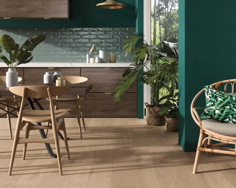 Crossroad Wood Tiles, Melbourne - Pavé Tile Co
